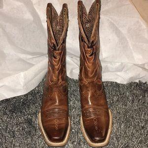 Ariat boots sz 6